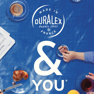 Duralex Catalogue 2014