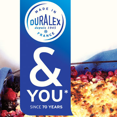 Duralex Catalogue 2015